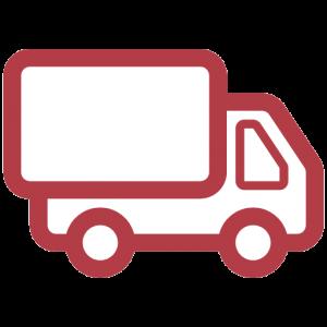 hemo logistics shipping
