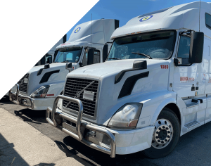 hemo logistics volvo big rigs